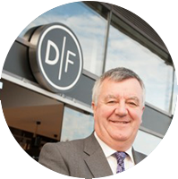 Joe Doyle, Owner of Donnybrook Fair