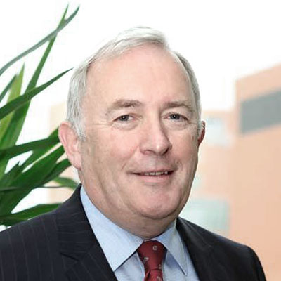 Bob Etchingham, Owner Applegreen